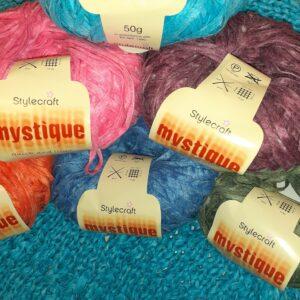 Style craft mystique wool