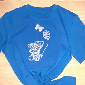 Children's Rabbit T shirt