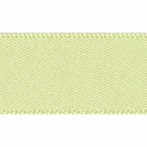 Double Faced Satin: pale Lemon