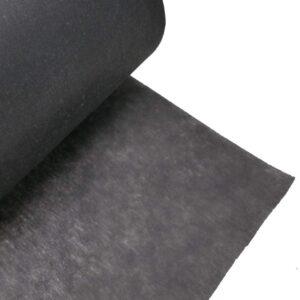 Sew on lightweight interfacing
