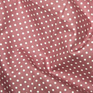 100 % Cotton Polka Dots