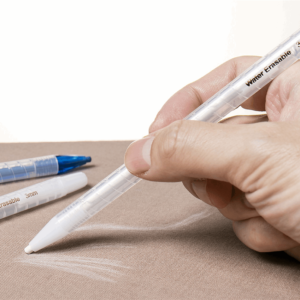 Soluble pencil
