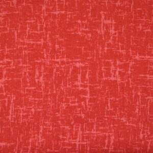 Red textured Blender Fabric