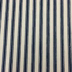 100% Cotton candy stripe