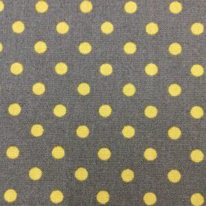 100%Cotton 5mm Polka Dots