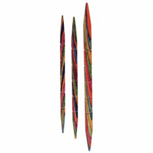 Symfonie: Wood Cable Needles