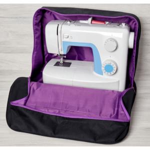 Machine Storage Bag Purple