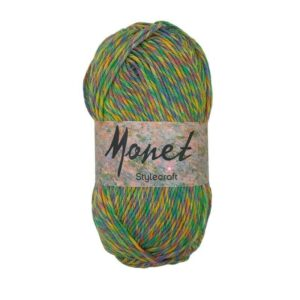 Style Craft Monet Aran