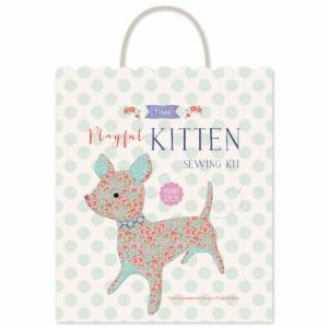 Tilda Playful kitten kit