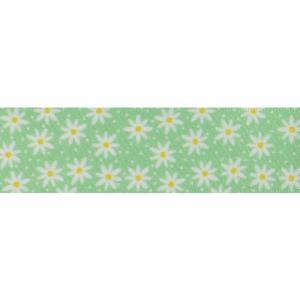 Daisy Chain: 20m x 15mm: Green