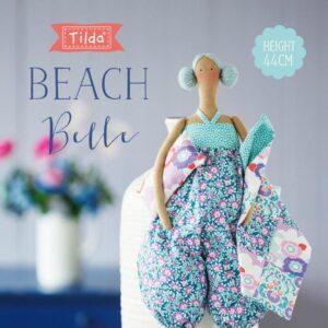 Tilda Beach Belle