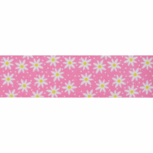 Daisy Chain: 15mm: Pink