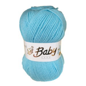 Woolcraft babycare double knit