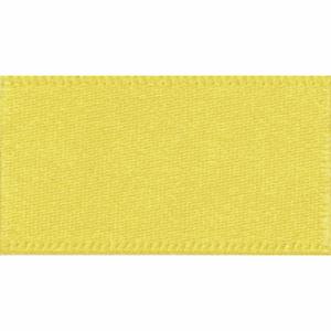 Double Faced Satin:Yellow